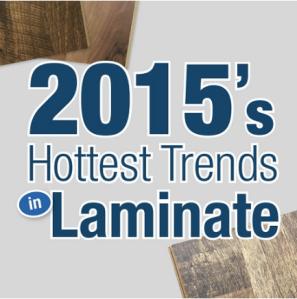 Laminate Trends
